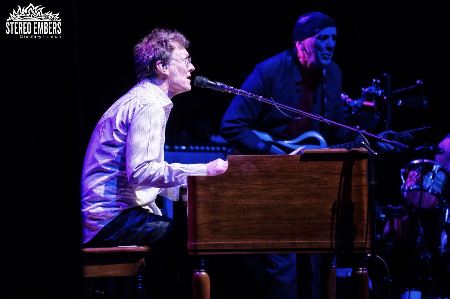 Steve Winwood Live In New York