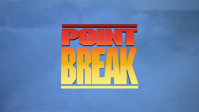 Here's The New Point Break Trailer, Dude
