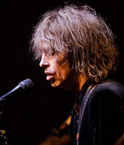 Destinies Entwined: The Waterboys Live at Milwaukee's Turner Hall Ballroom on May 5, 2015