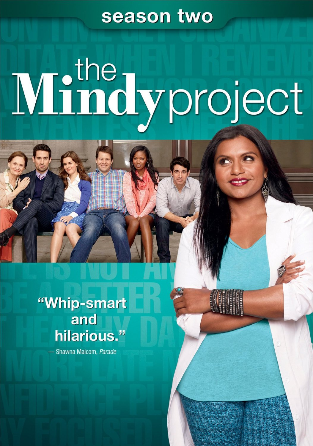 "Mindy Kaling Cool-Headed About ""The Mindy Project"" Cancellation–Series Could Find A New Home On Hulu"
