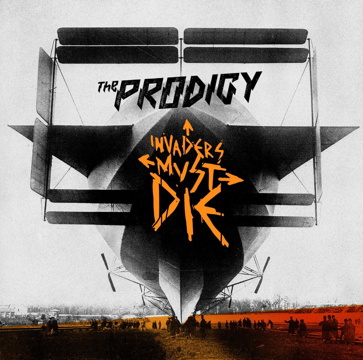 Brutal And Brilliant: The Prodigy's Invaders Must Die