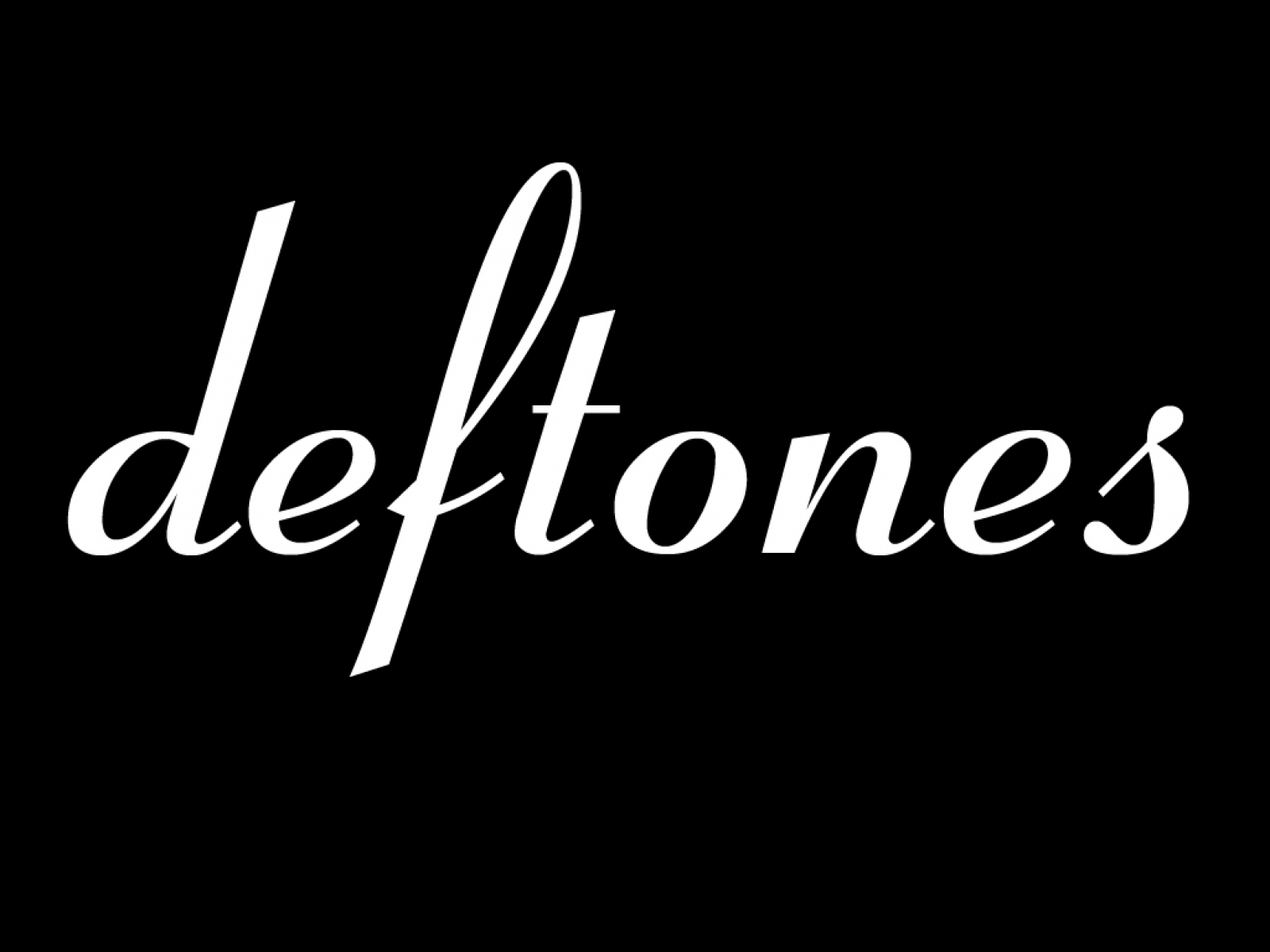 The New Deftones Album: Ten Things To Know