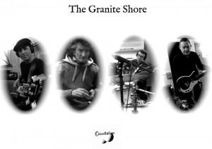 TGS band shot