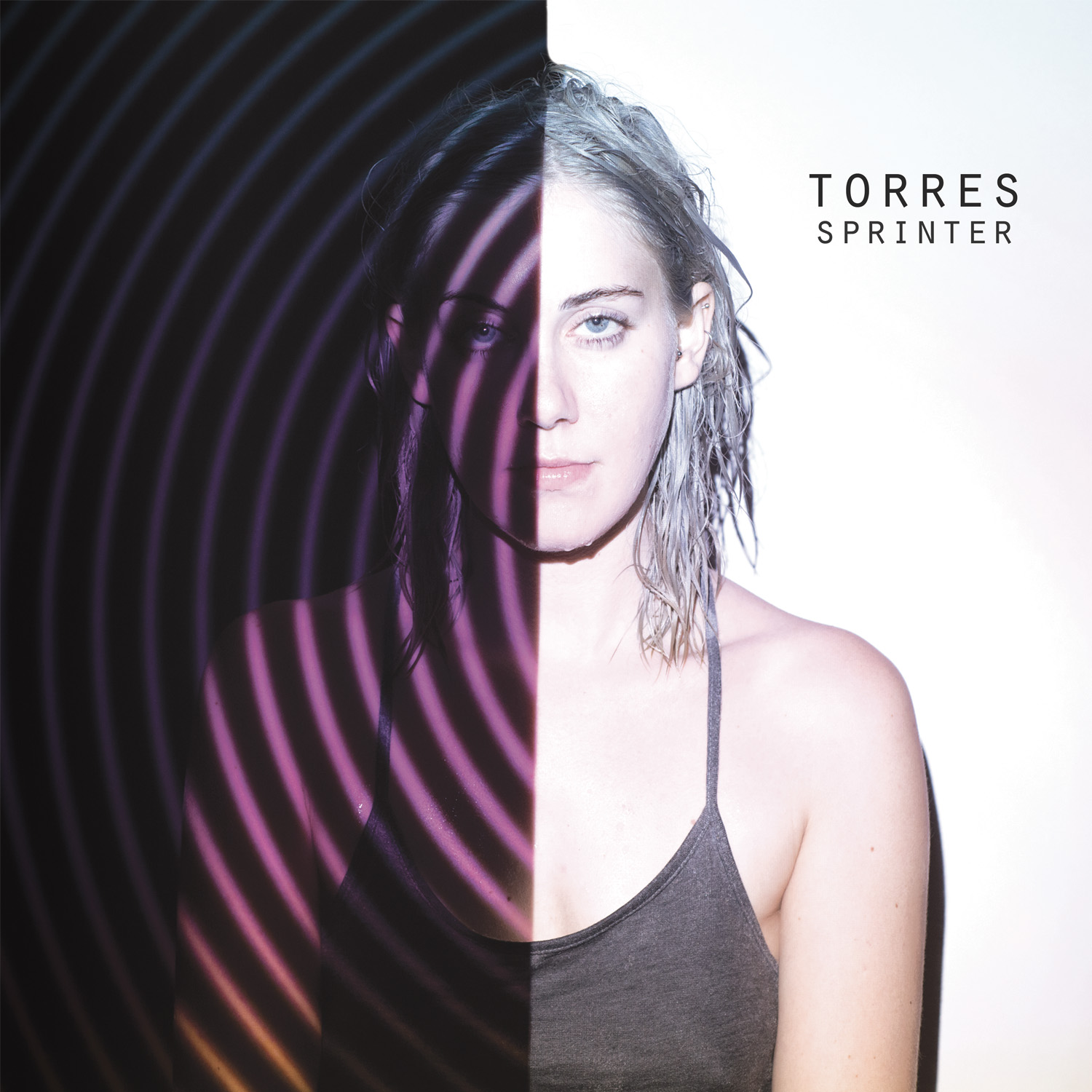 """Whipsawing Power and Ferocious Honesty – TORRES' """"Sprinter"""""""
