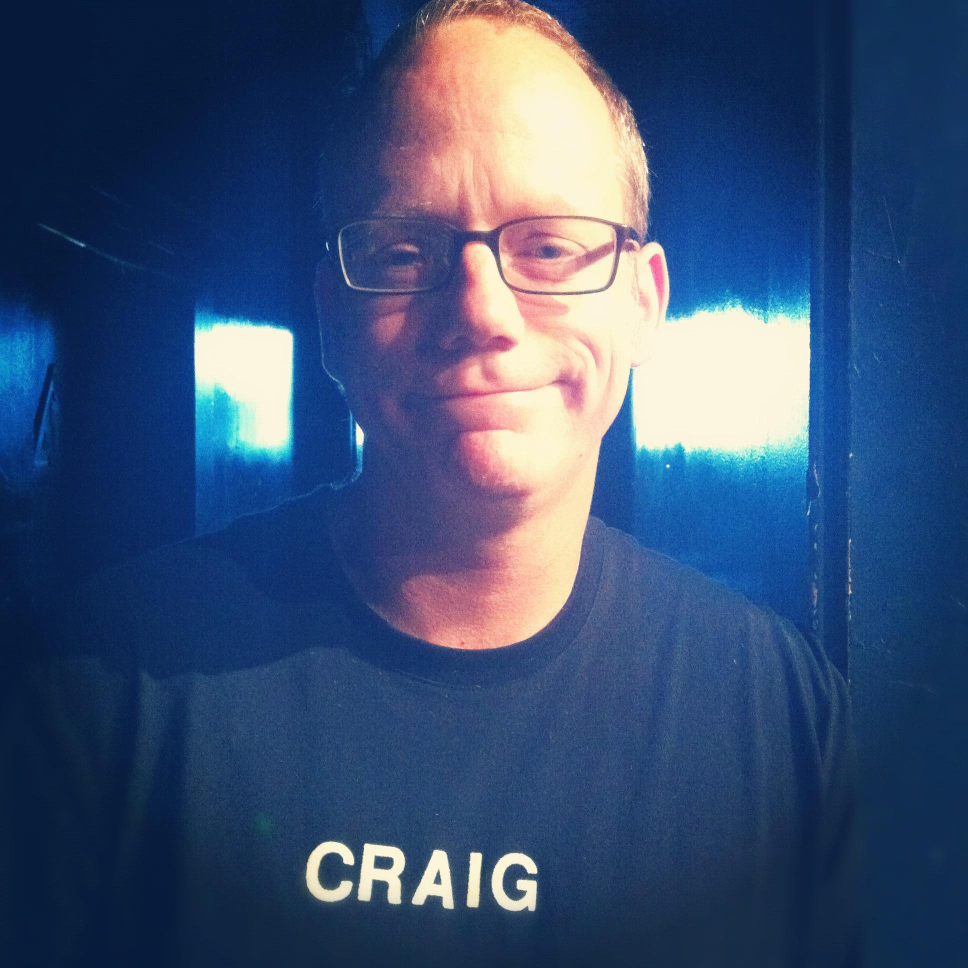 "Stereo Embers TRACK OF THE DAY: Craig Elkins' ""Jim Lauderdale Has Taken My Spot"""
