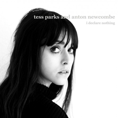 """This is no hagiography; it's a reality"": A Review of ""I Declare Nothing"" by Tess Parks & Anton Newcombe"