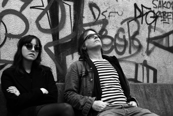 """The album is really f***ing good"": An Interview with Anton Newcombe"