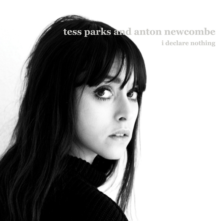 """The Voice That Comes Out Of Me Is From A Sad Place"": An Interview With Tess Parks"