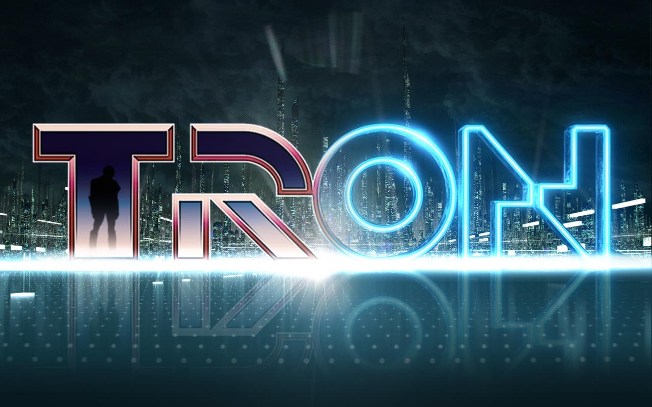R.I.P. Tron