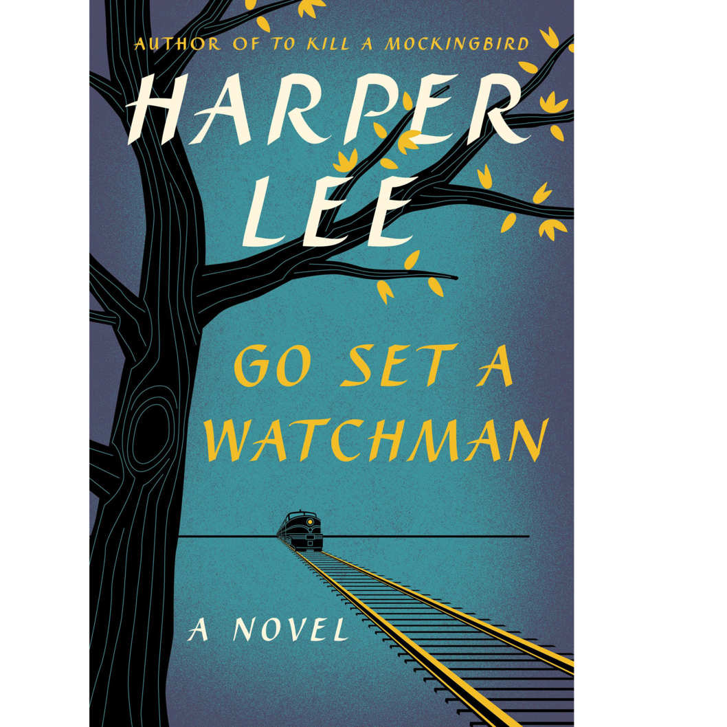 Go Set My Ambivalence: Thoughts On Harper Lee's Go Set A Watchman
