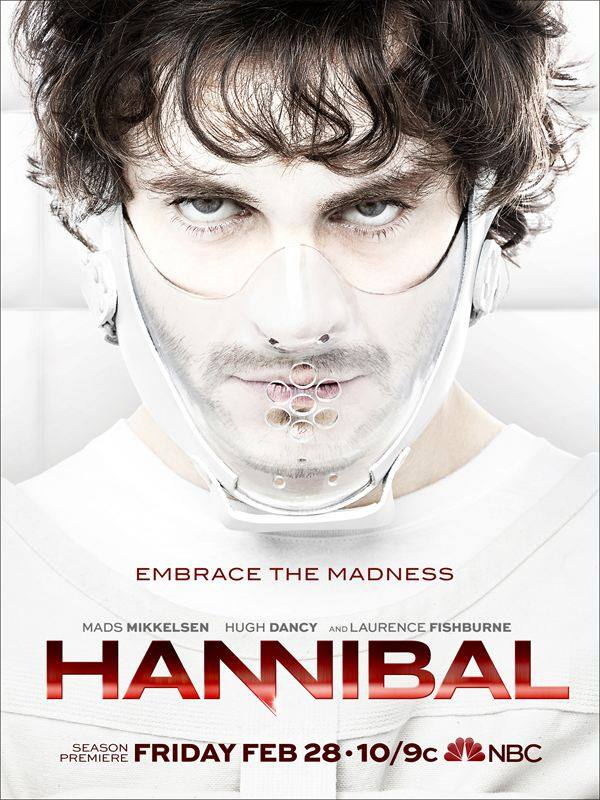 Top 5 Reasons Hannibal Is No Longer On The Air And Why We Can Start Eating Again