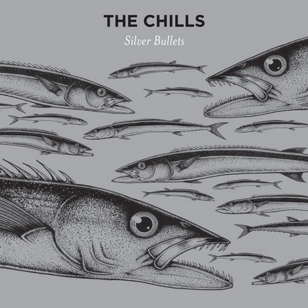 10 Things To Know About The Chills' Silver Bullets