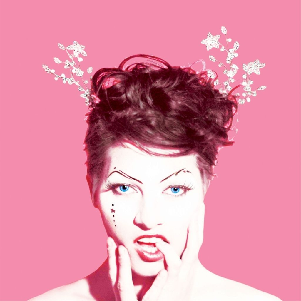 Amanda Palmer Diagnosed With Lyme Disease–Singer Is Eight Months Pregnant