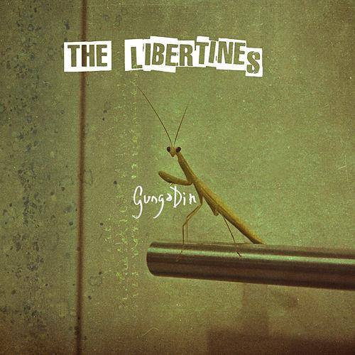 "Track of the Day: The Libertines' ""Gunga Din"""