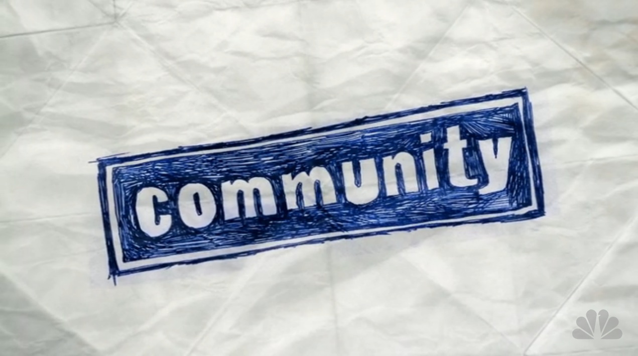 R.I.P. Community–Joel McHale Reveals The Show Is Done