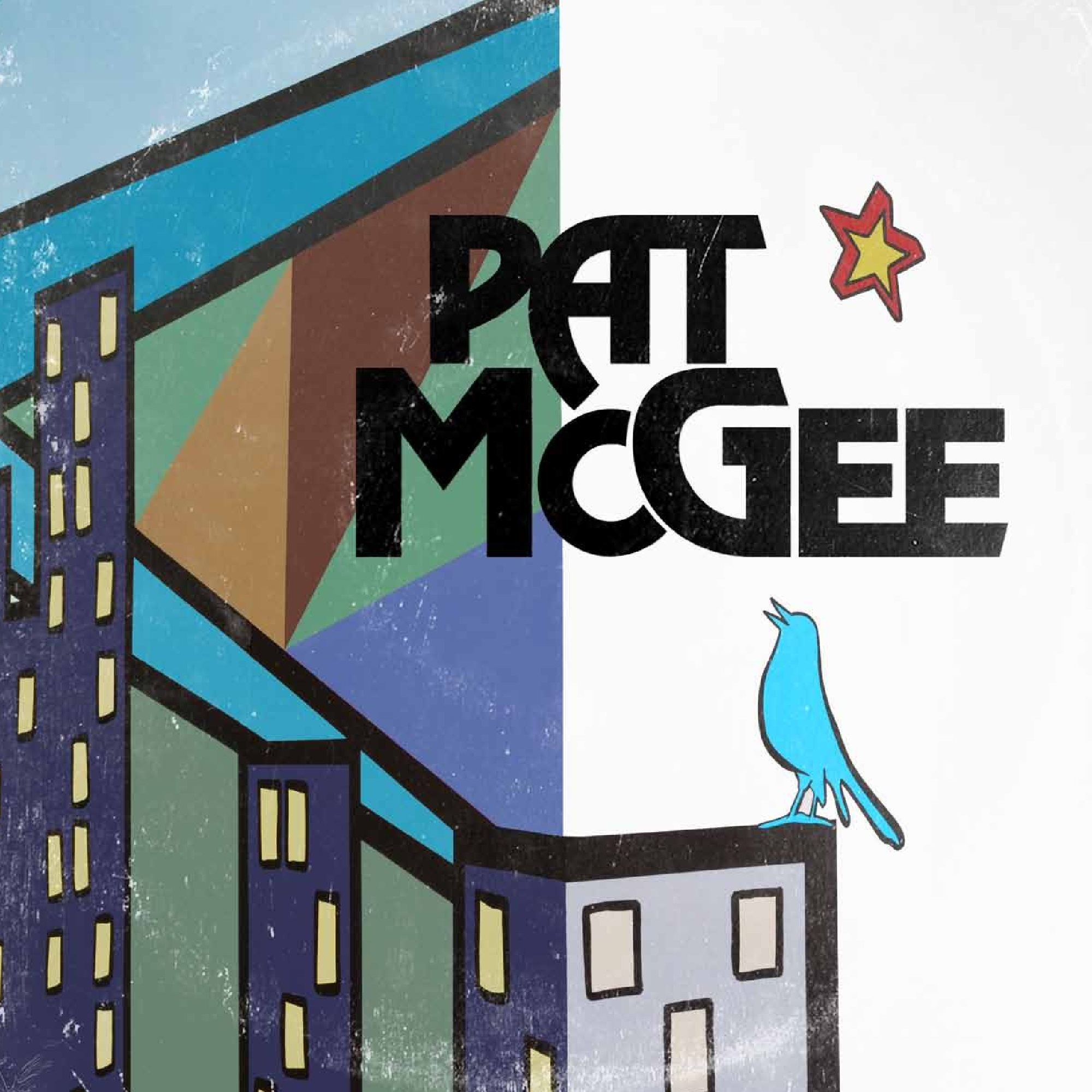 Shawn Brown's The Screaming Life: Pat McGee