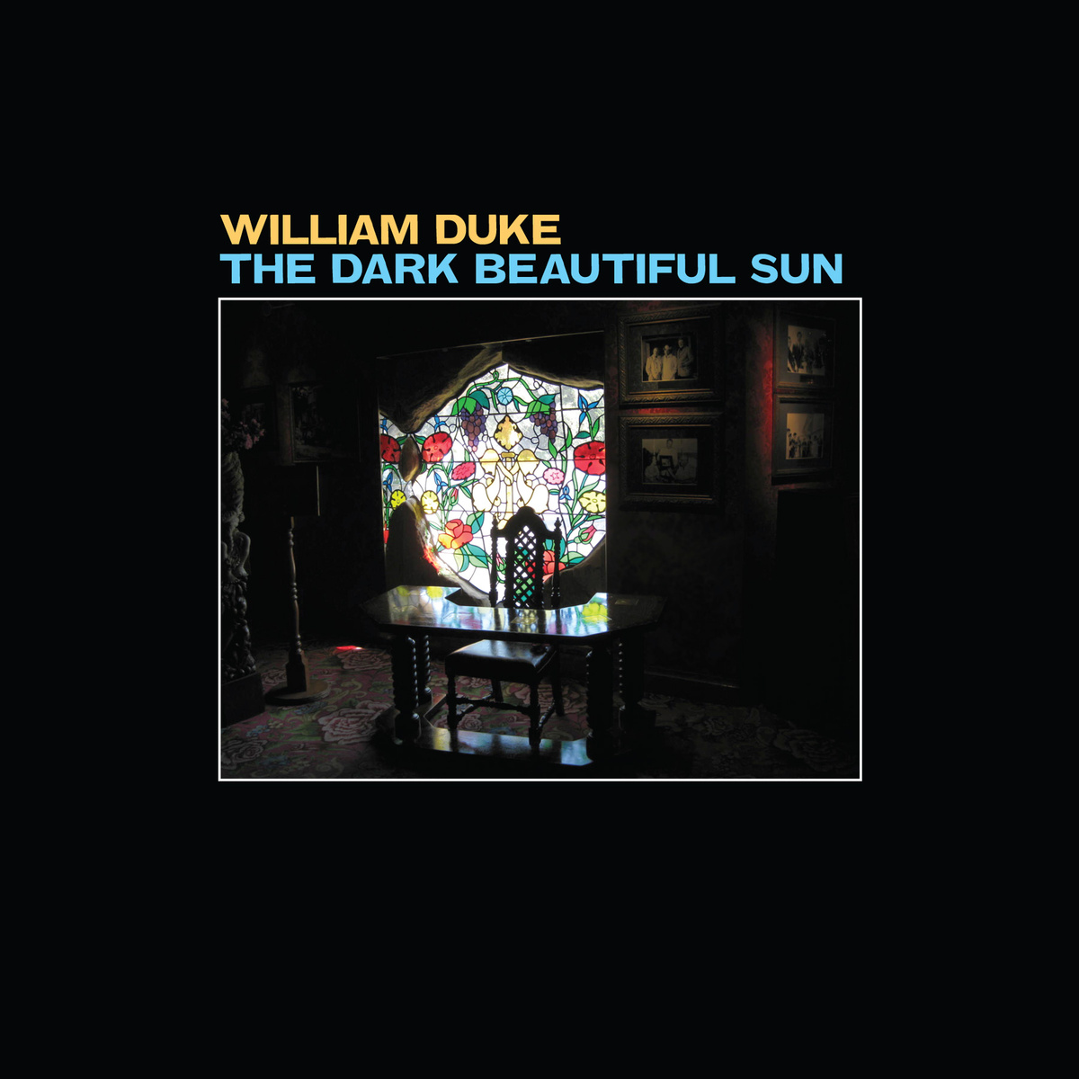 Let The Shining Light Be Comprehended By The Darkness: William Duke's The Dark Beautiful Sun