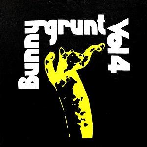 bunnygrunt cover