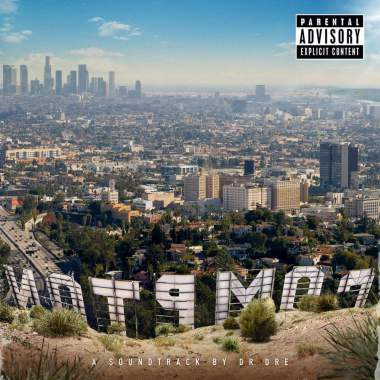 Love It the Way I Love It: Dr. Dre's Compton