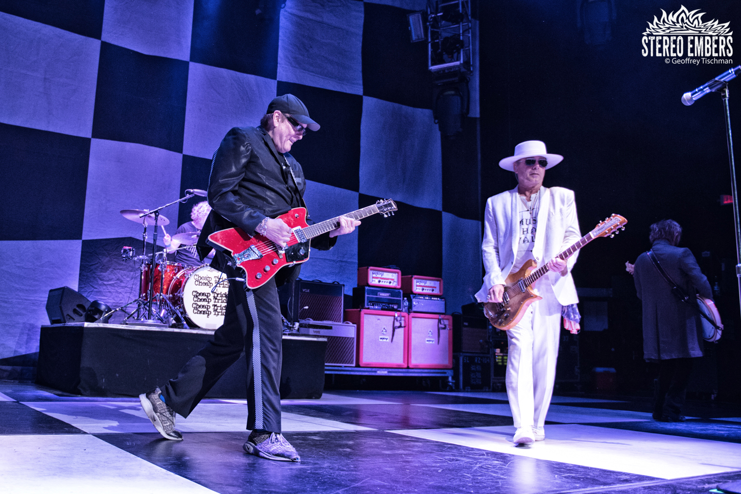 Cheap Trick Live In New York