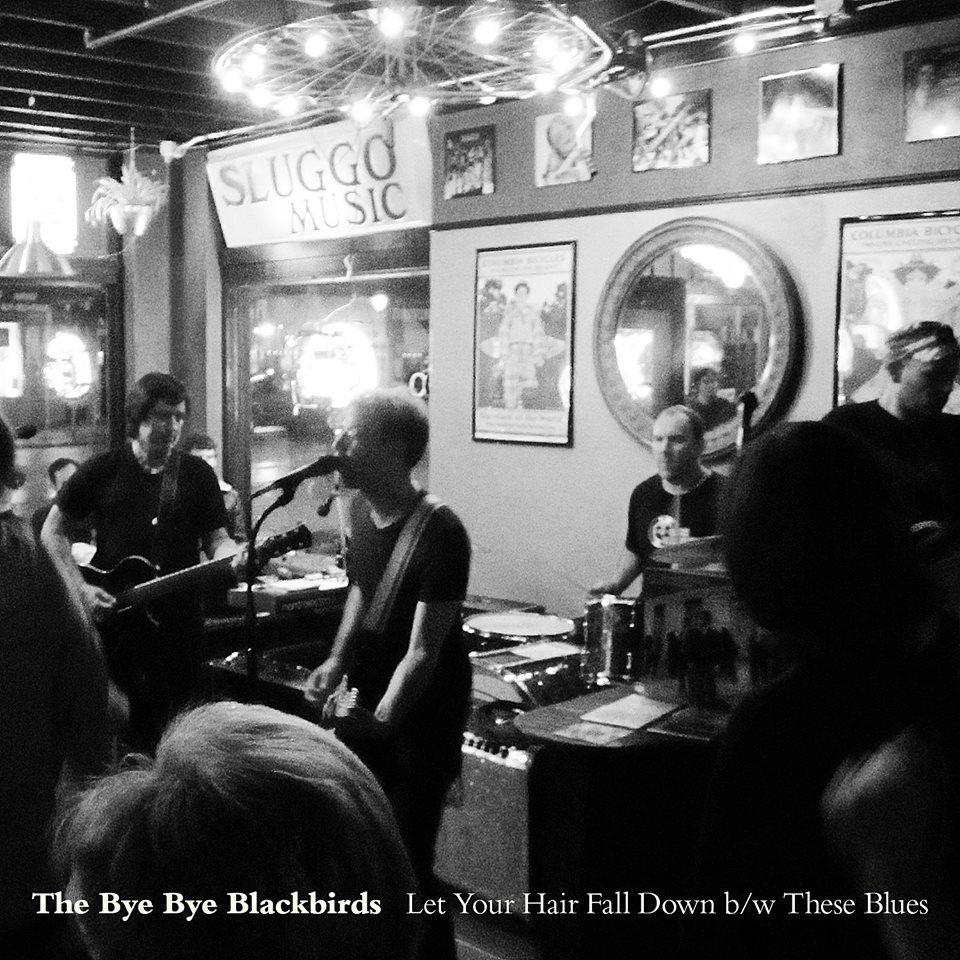 Stereo Embers' TRACK OF THE DAY: Bye Bye Blackbirds' Let Your Hair Fall Down