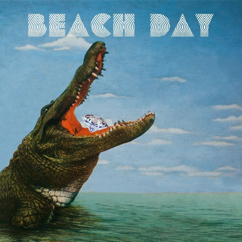 """Exclusive Video Premiere: Beach Day's """"Stay"""""""