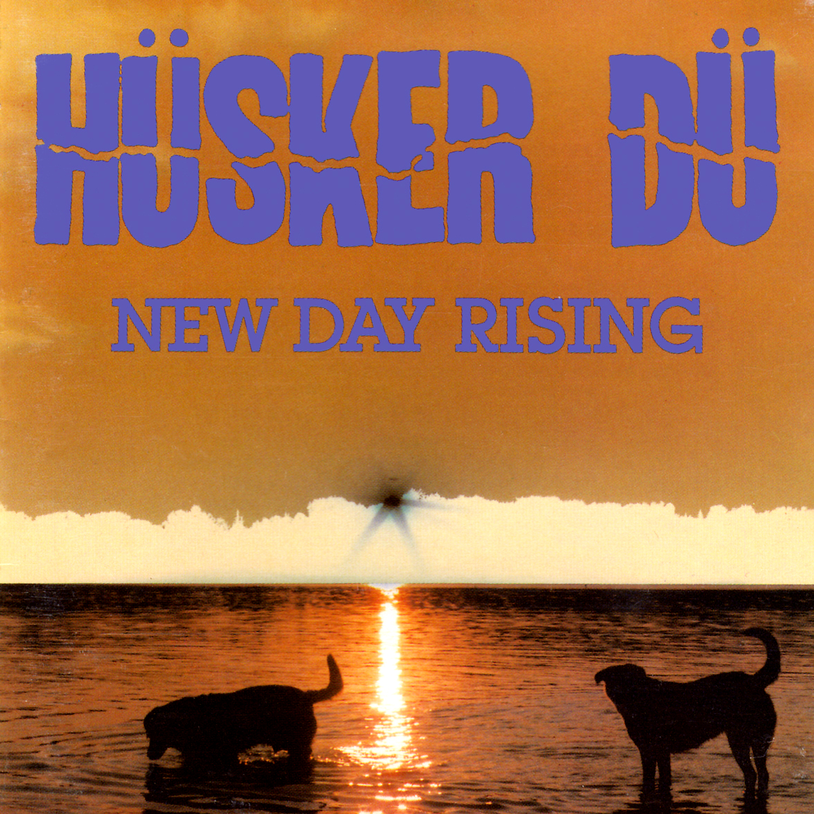 Hüsker Dü Are Not Reuniting (But Now You Can Buy A Cool T-Shirt)