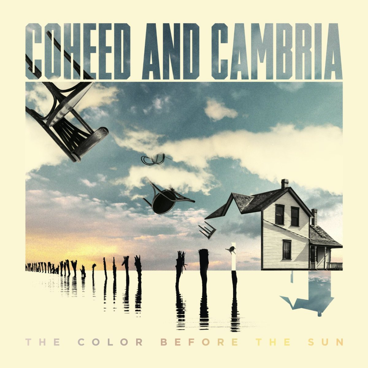 Bury Me Honest: Coheed & Cambria's The Color Before the Sun