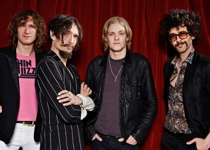 Spaceships, Crabs and Holographics: A Chat With Justin Hawkins Of The Darkness
