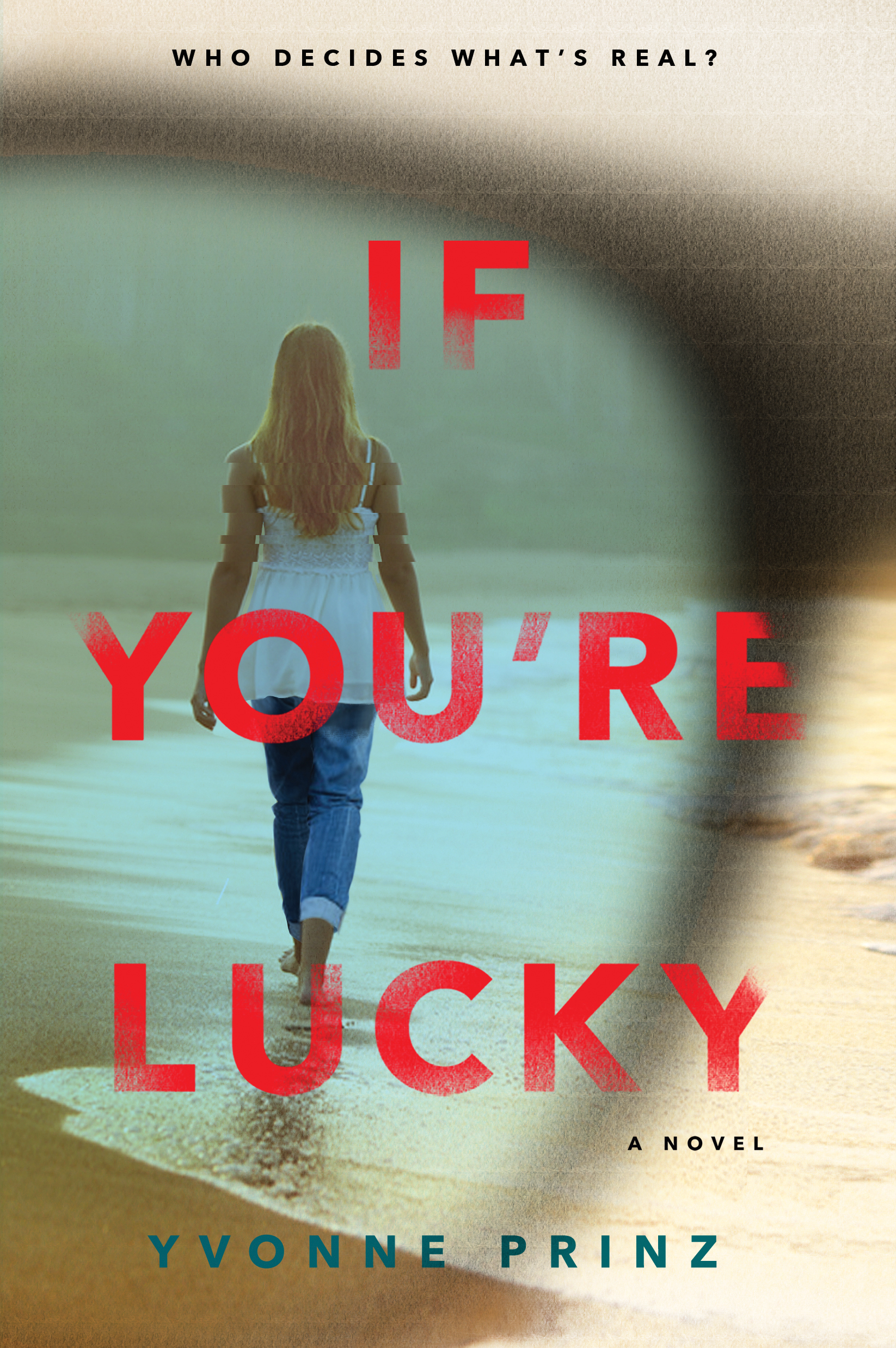 Finding The Truth In False Bay: Yvonne Prinz's If You're Lucky