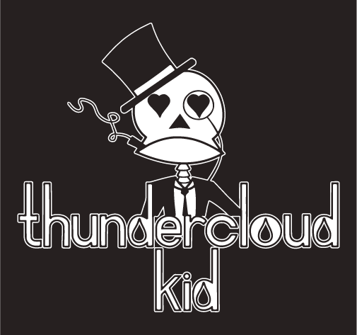 """We've Always Identified With Underdogs And Heartbreak"": An Interview With Thundercloud Kid"