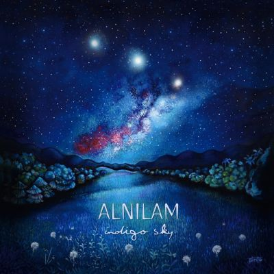 "Stereo Embers' TRACK OF THE DAY: Alnilam's ""Lilac"""