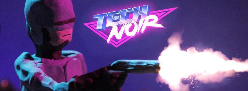 "Stereo Embers TRACK OF THE DAY: Gunship's ""Tech Noir"""