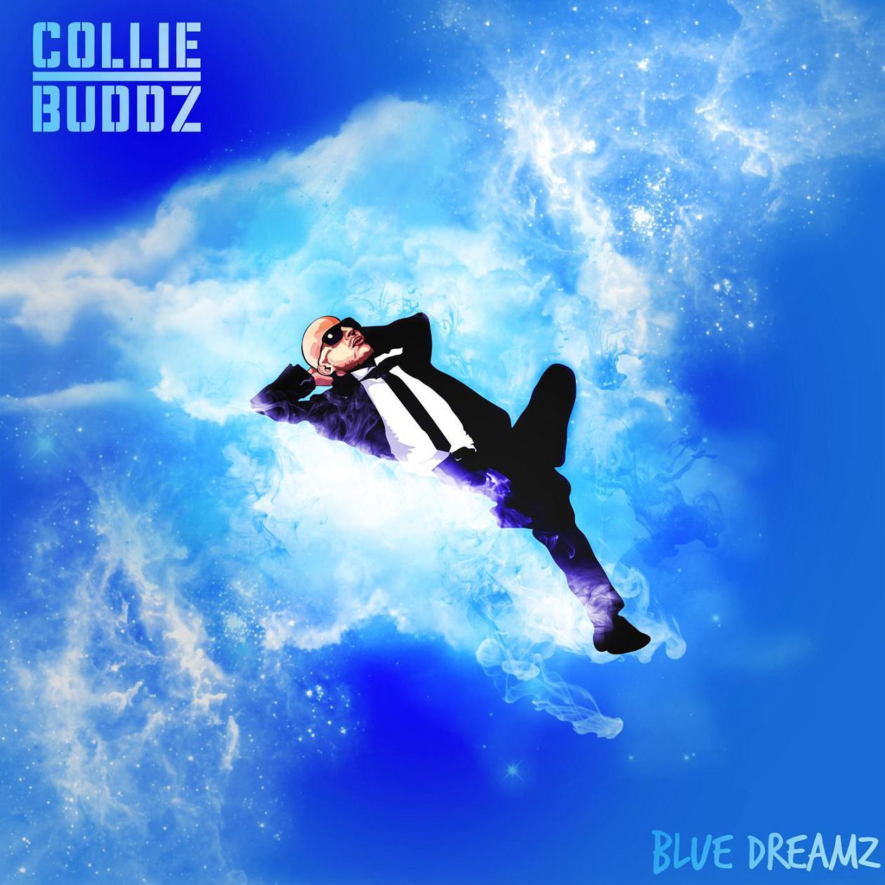 Collie Budz Talks To Stereo Embers