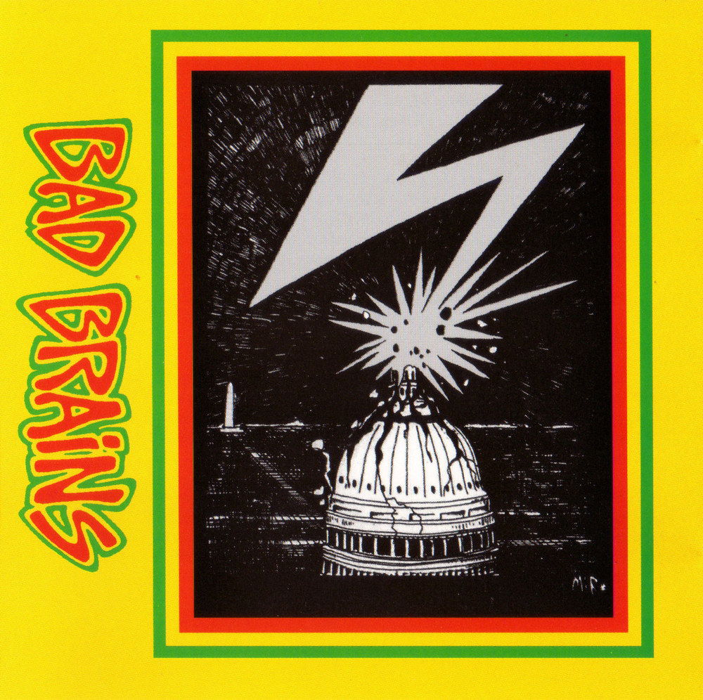 Bad Brains' Dr. Know In The Hospital On Life Support