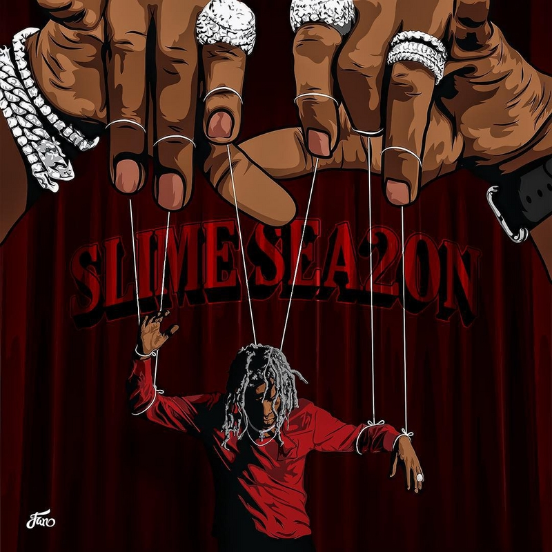 Don't Know Why: Young Thug's Slime Season 2