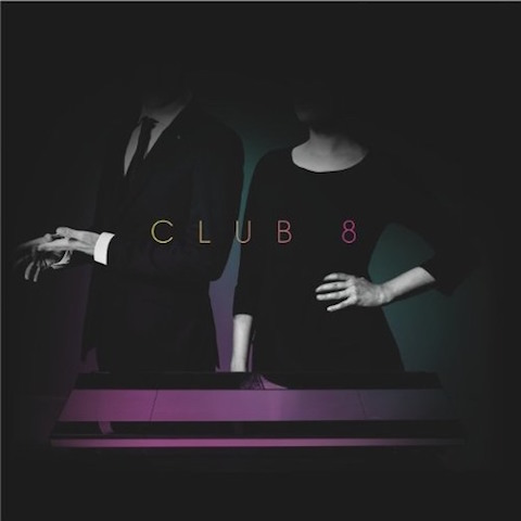 "Stereo Embers' TRACK(S) OF THE DAY: Club 8's ""Skin""/""Late Nights"""