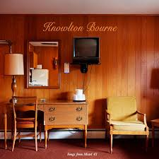 "Someone call Keith Richards – Knowlton Bourne's ""Songs from Motel 43"""
