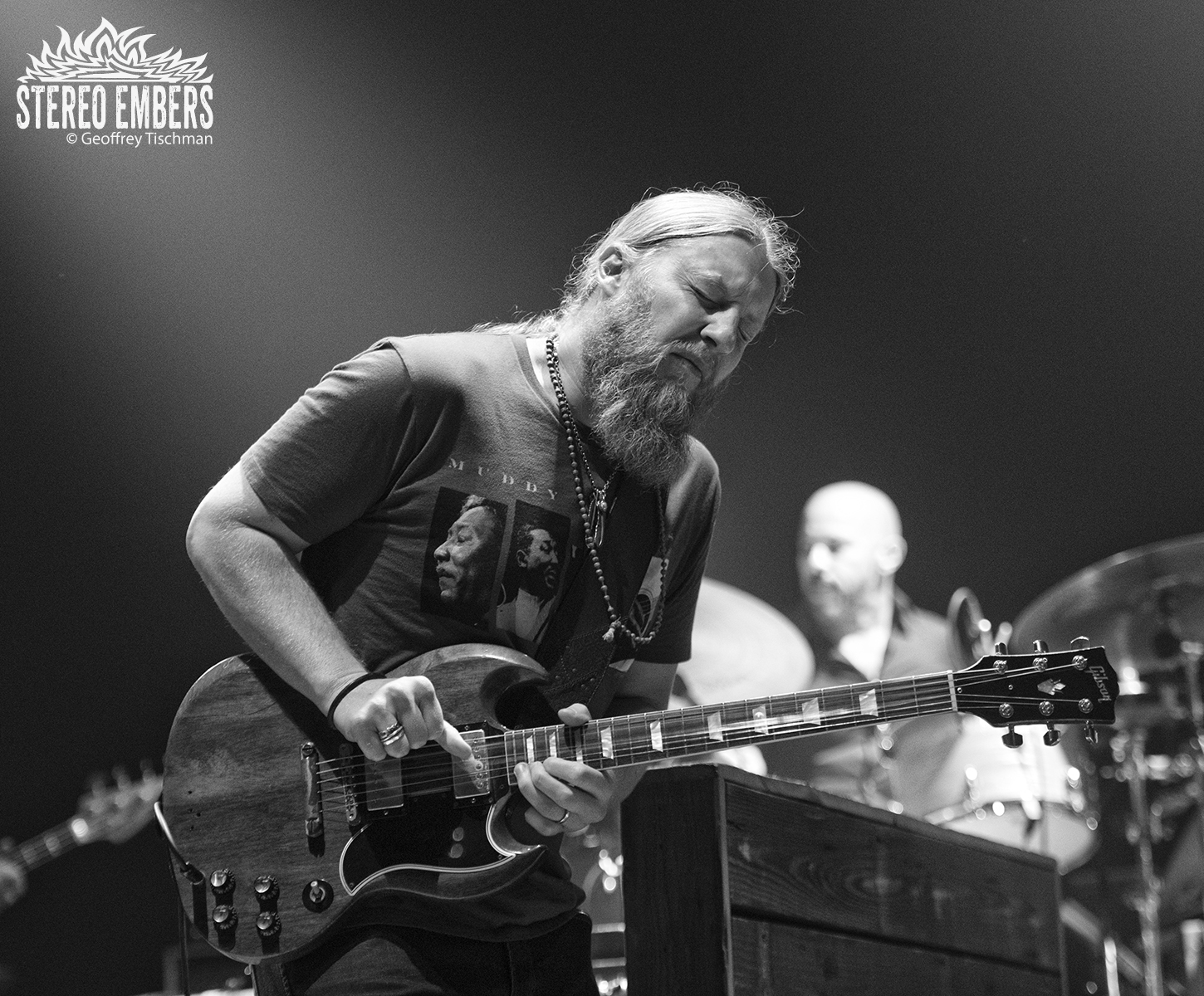 Tedeschi Trucks Band Live In New York