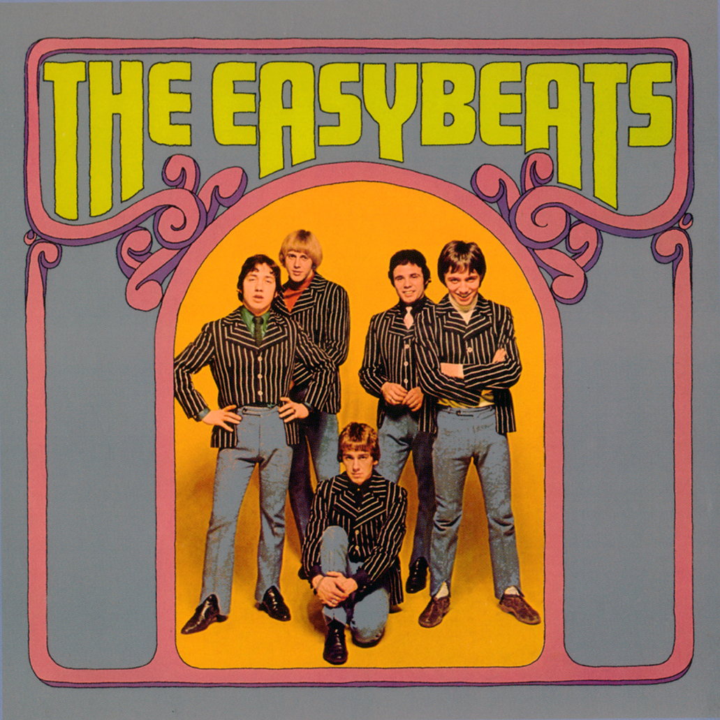 Stevie Wright Of The Easybeats Dead At 68
