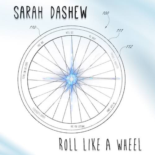 "Sarah Dashew Unveils New Clip For ""Roll Like A Wheel"""