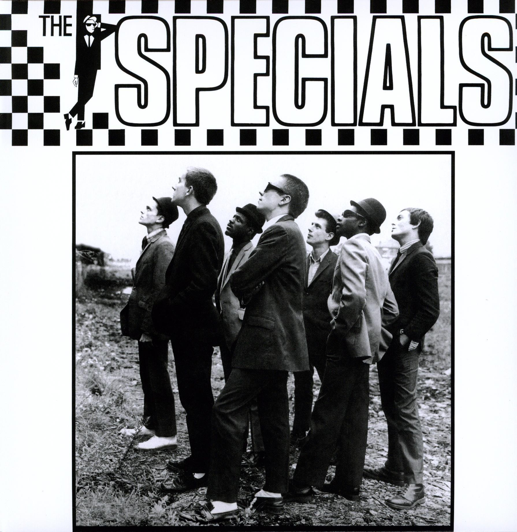 John Bradbury Of The Specials Has Died