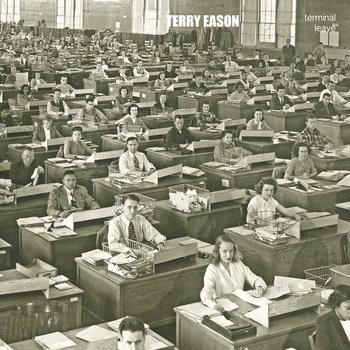 "A Fierceness Still Prevails – ex-North Equator Nine man Terry Eason's ""Terminal Leave"""