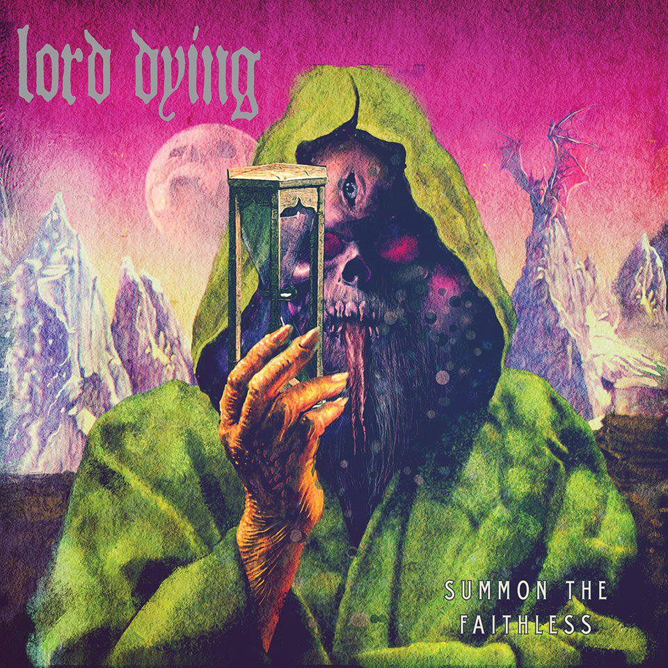 Lord Dying Is Alive, But Their Van Is Dead–Metal Band Stuck In Illinois On Christmas