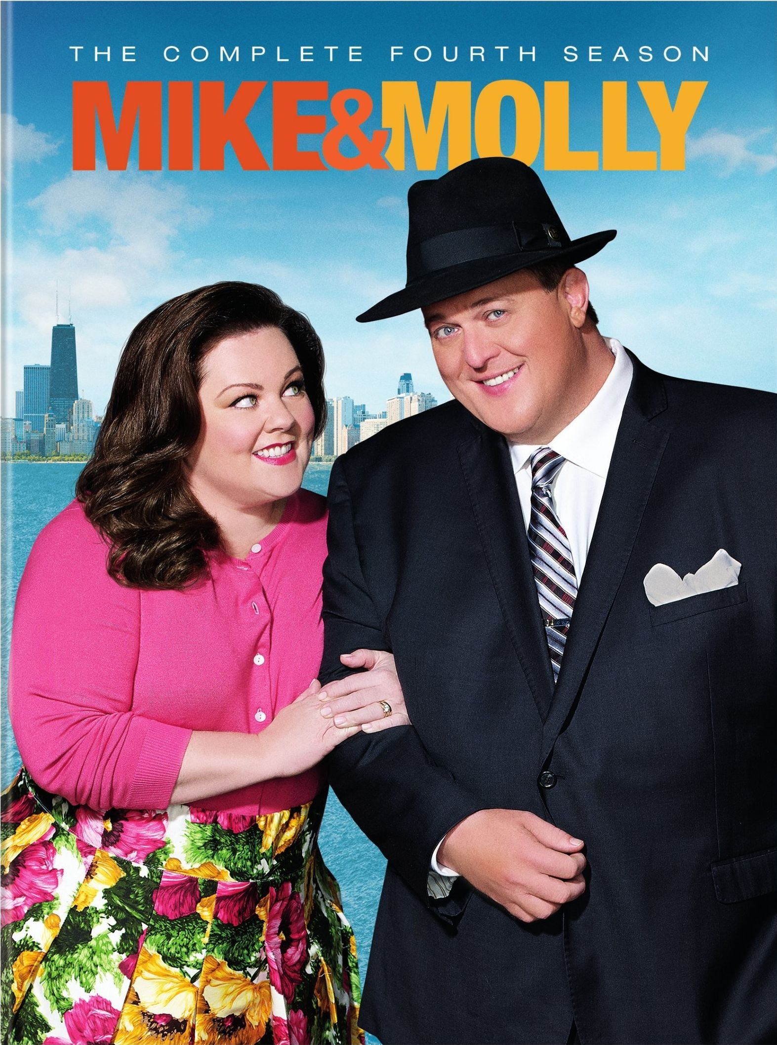 "Word Leaks That CBS Cancels ""Mike & Molly"" Before The Network Can Announce It"