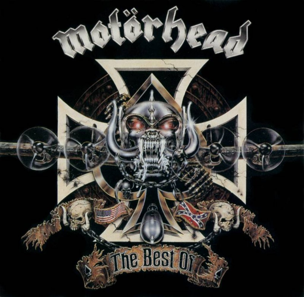 Once Again a Legend Fails to Cheat Death – RIP Motorhead's Lemmy Kilmister