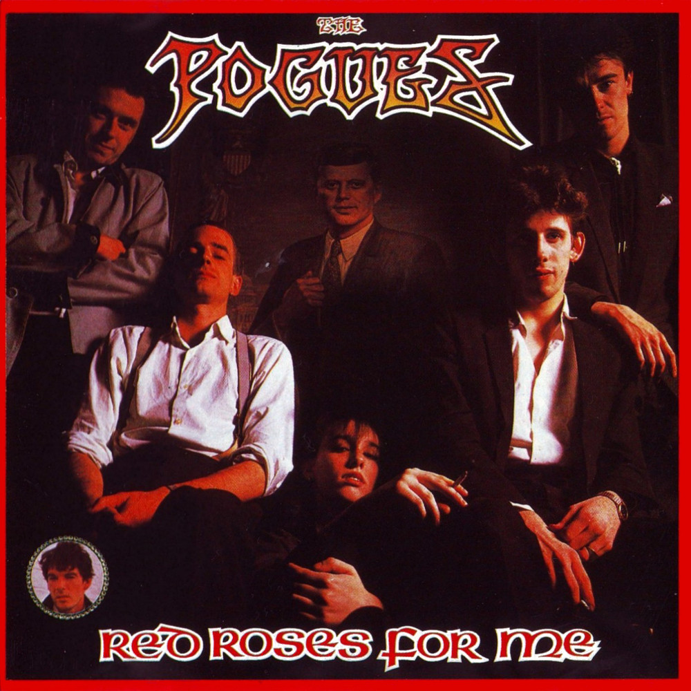 R.I.P. The Pogues