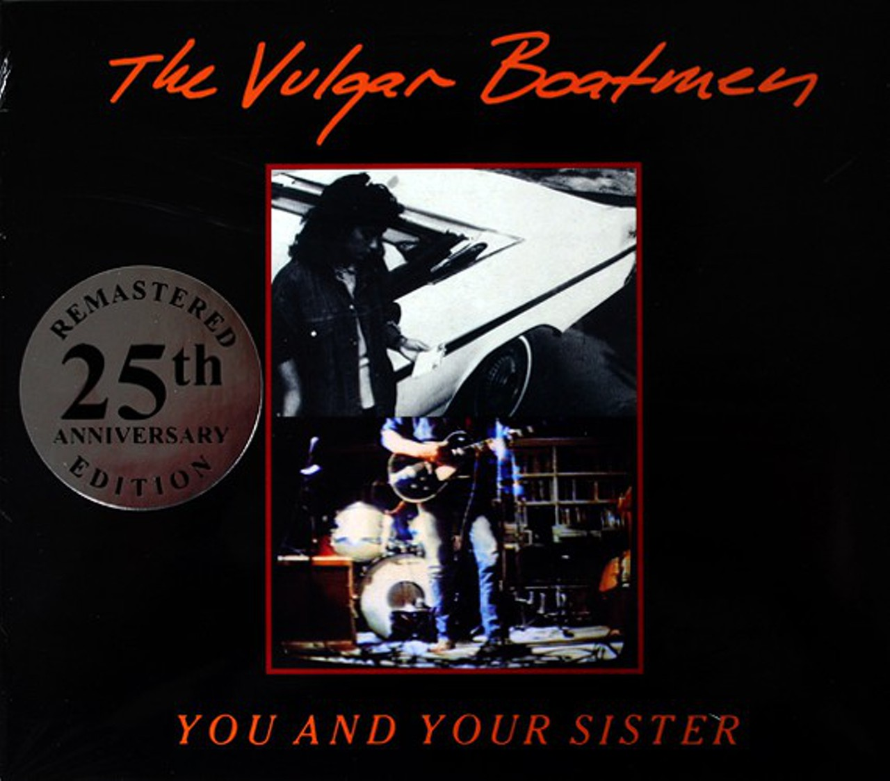"Locked in Memory's Highest Regard – Vulgar Boatmen's ""You and Your Sister"" 25-year Anniversary Reissue"