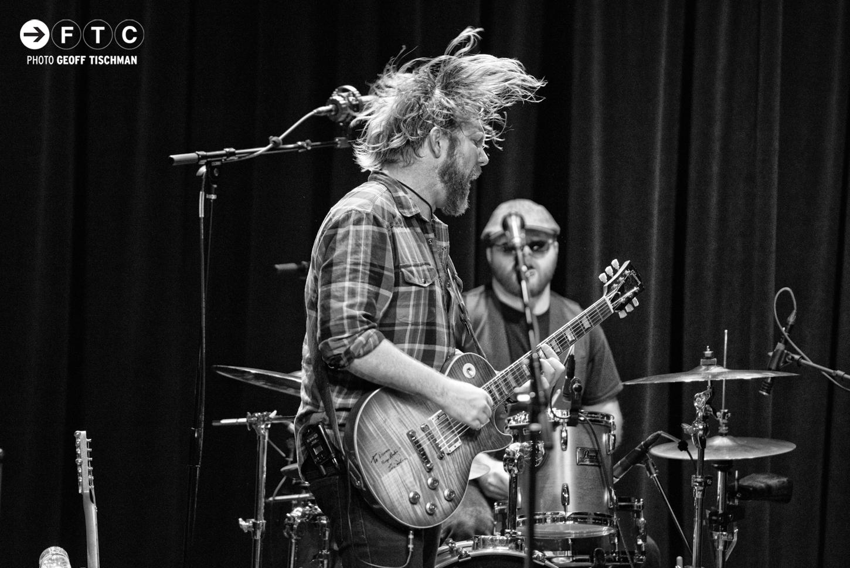 Devon Allman Band Live In Connecticut