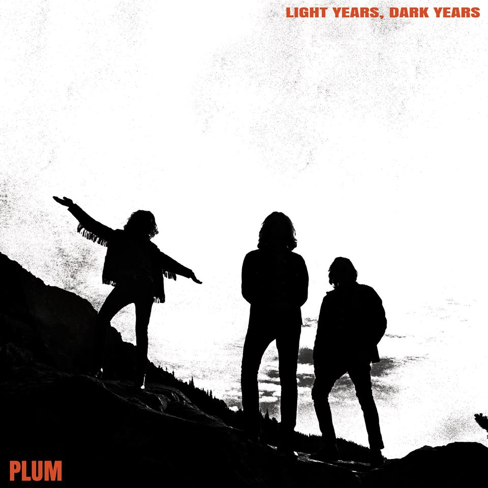 Psych-Rock For Every Era: An Interview With PLUM